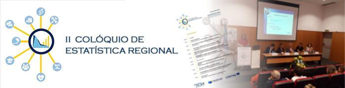 A DREM organiza II Colóquio de Estatística Regional na tarde do próximo dia 15 de julho (Ler mais...)