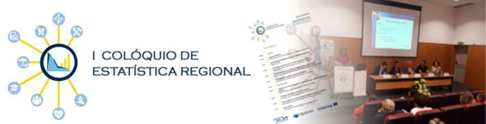 DREM realizou I Colóquio de Estatística Regional (Ler mais...)