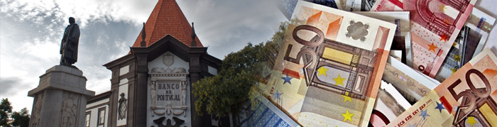 At the end of the 1st quarter 2021, the gross debt of the Regional Administration of Madeira stood at 5.068 billion Euros (Read more...)