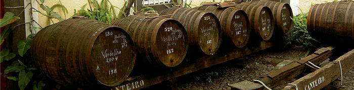 """No 2.º trimestre de 2018 a comercialização de vinho generoso """"Madeira"""" aumentou em quantidade e valor (Ler mais...)"""
