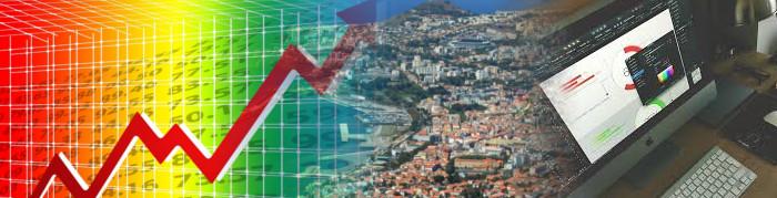 Em setembro 2018, a economia regional manteve ritmo de crescimento (Ler mais...)