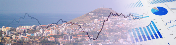 In August 2019, Madeira's economy slowed down (Read more...)