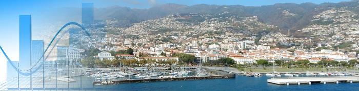 In May 2019, Madeira's economy maintained growth although at a slower pace (Read more...)