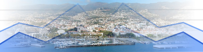 In July 2020, Madeira's economy contracted despite recovering from the previous month (Read more...)