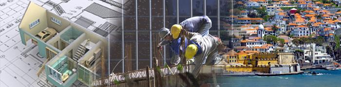 Em 2017, os edifícios licenciados diminuíram e os concluídos cresceram na Região Autónoma da Madeira, face a 2016 (Ler mais...)