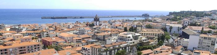 A Direção Regional de Estatística da Madeira (DREM) disponibiliza hoje no seu portal de internet a publicação das Estatísticas da Construção e da Habitação da Região Autónoma da Madeira do ano de 2017  (Ler mais...)