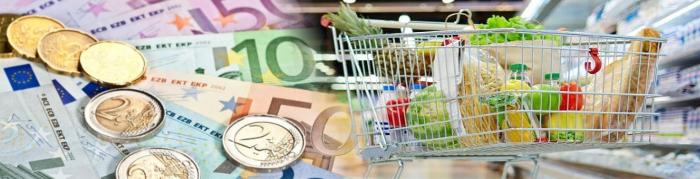 Em junho de 2021, a taxa de variação média dos últimos doze meses do Índice de Preços no Consumidor (IPC) foi de -0,9% (Ler mais...)