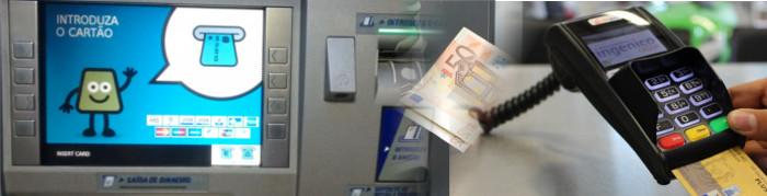 No 3.º trimestre de 2021, o valor dos levantamentos adicionados das compras através de terminais de pagamento automático da rede SIBS na Região atingiu os 556,2 milhões de euros (Ler mais...)
