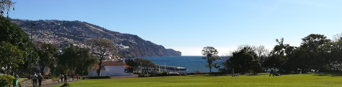 In November 2017, the main variables of tourism accommodation for the Autonomous Region of Madeira had a negative performance (Read more...)