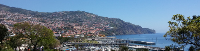 In May 2021, the overnight stays in tourist accommodation establishments increased substantially when compared to the same month of the previous year  (Read more...)