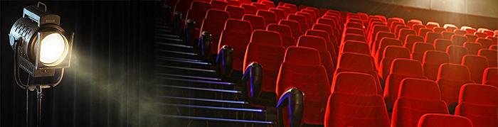 Entre janeiro e setembro de 2020, o número de sessões nos cinemas da Região caiu devido à pandemia (Ler mais...)