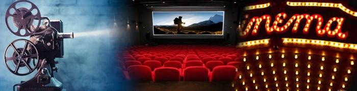 No 1.º trimestre de 2018 o número de sessões, espetadores e receitas diminuíram nos cinemas da Região (Ler mais...)