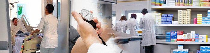 Em 2018, número de médicos, médicos dentistas e enfermeiros aumentou na RAM (Ler mais...)